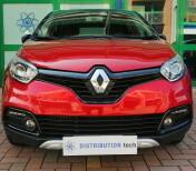 Modulo controllo chiusura specchi adattato a Renault Captur