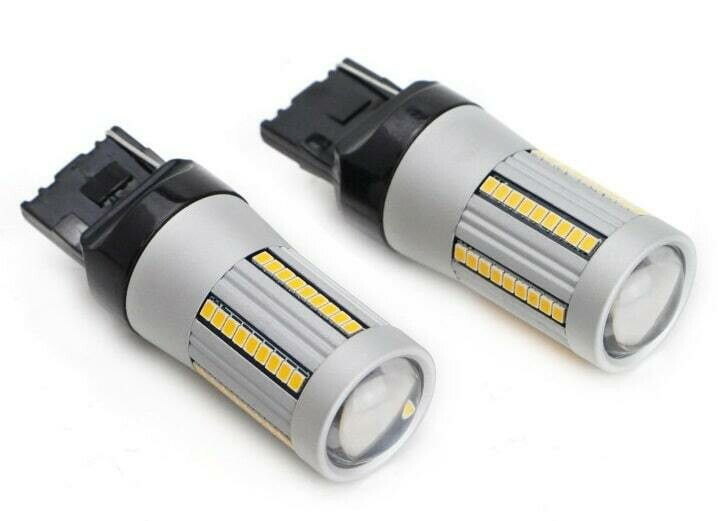 Kit luci frecce a led 28w T20