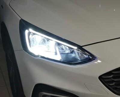 Kit conversione led anabbaglianti Ford Focus MK4