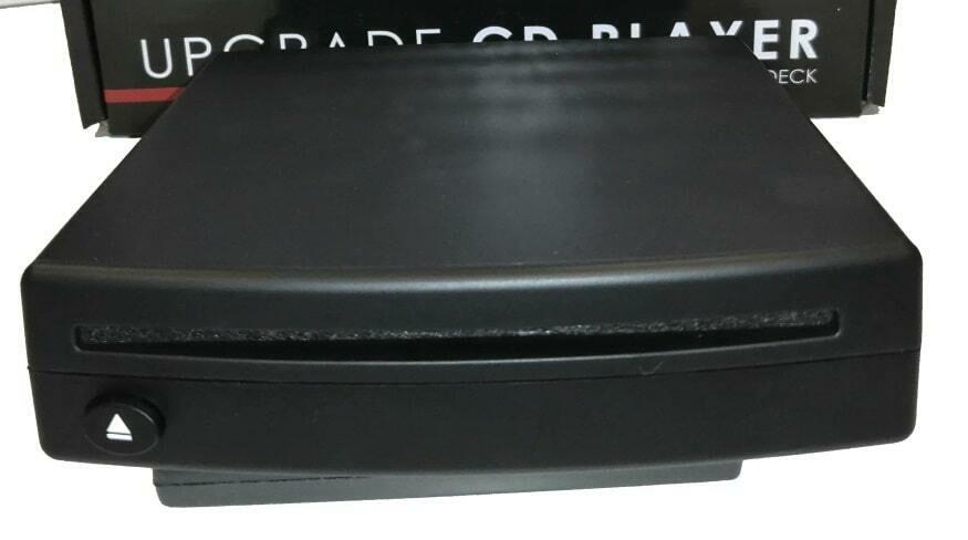 Lettore CD USB