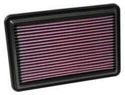 Filtro aria sportivo K&N Nissan Qashqai 1.5 DCI J11