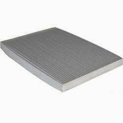Filtro abitacolo ai carboni compatibile NISSAN QASHQAI J10