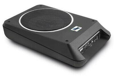Subwoofer amplificato ultra piatto 160 W Phonocar