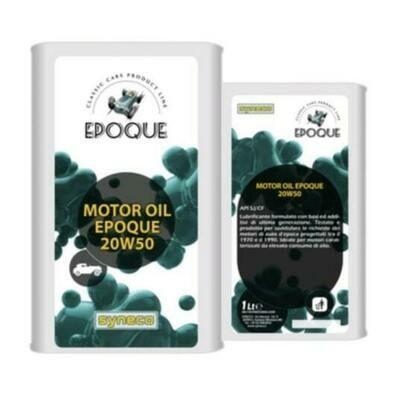 4 litri Syneco Epoque 20w50