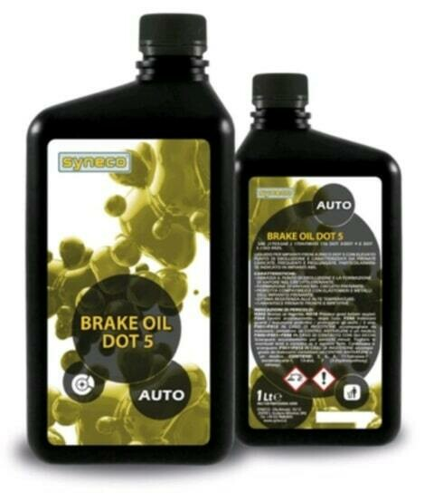 Syneco Brake Oil DOT 5