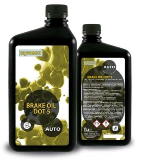 Syneco Brake Oil DOT 5