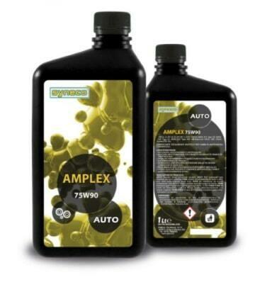 4 litri Syneco Amplex 75w90