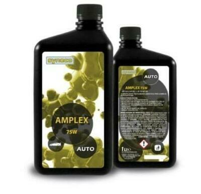 4 litri Syneco Amplex 75