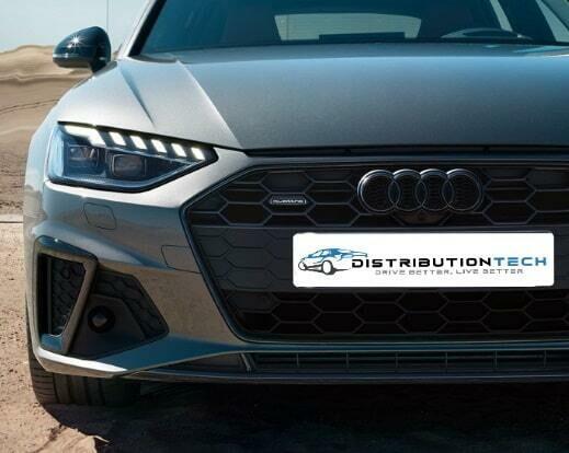 Interfaccia video compatibile Audi A4 2020