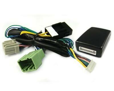 Modulo controllo chiusura specchi Hyundai Veloster Plug and Play