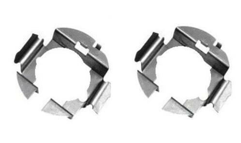 Attacchi modificati per kit conversione Led/xenon