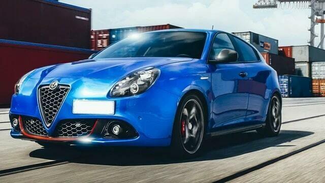 Nuovo modulo controllo specchi compatibile Alfa Romeo Giulietta