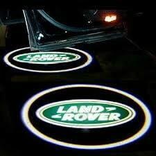 Luci pozzanghera Land Rover