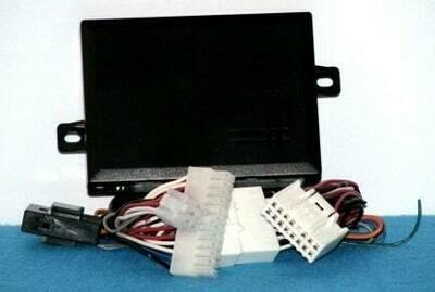 Modulo vetri con funzione Confort Plus compatibile NISSAN X-TRAIL