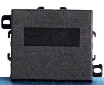 Modulo vetri Basic compatibile Nissan Cube