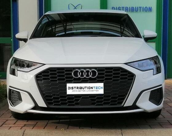 Kit retrocamera Audi A3 2021