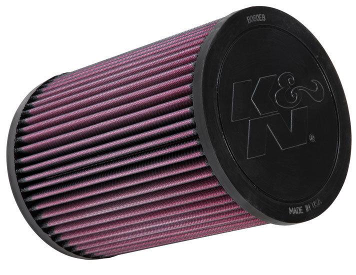 Filtro aria sportivo K&N di ricambio per Alfa Romeo Giulietta (940) JTMD 2.0