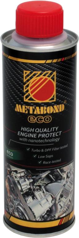 Metabond ECO trattamento motore