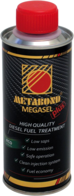 Metabond Megasel Plus