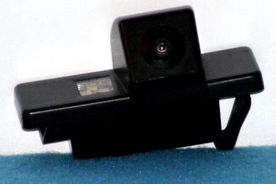 Retrocamera Peugeot CRZ