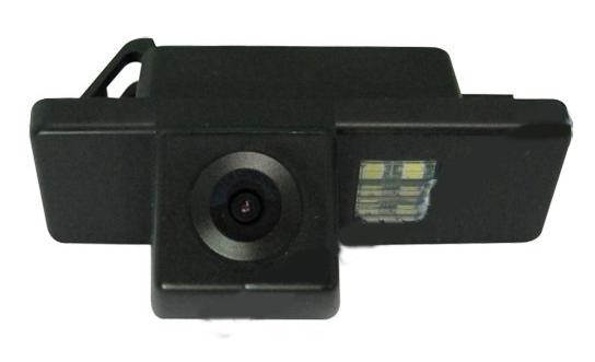 Retrocamera specifica PEUGEOT 308