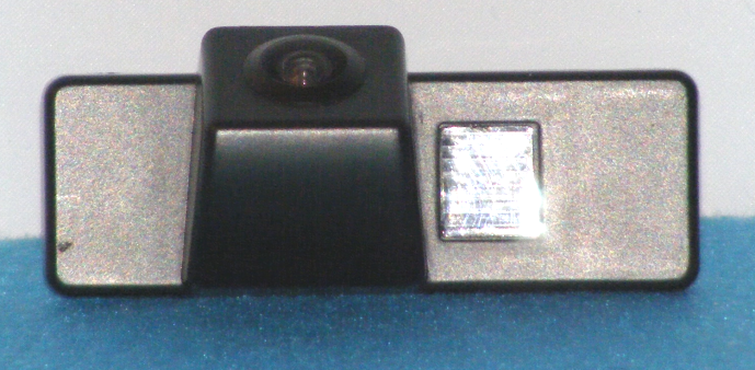 Retrocamera NISSAN PATHFINDER R51