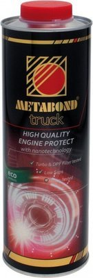 Metabond TRUCK trattamento motore