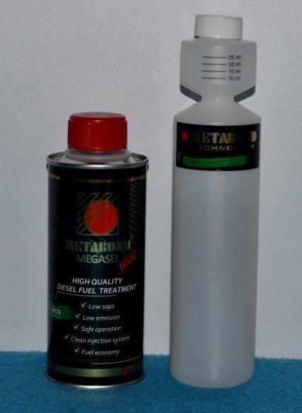 Metabond  Megasel Plus + dosatore