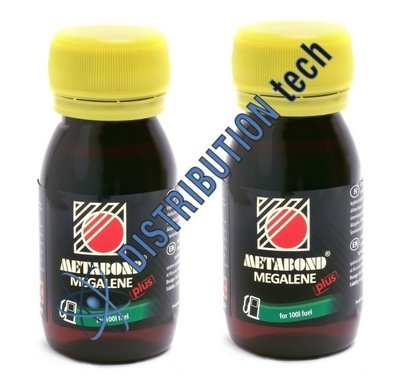 Kit 2 Metabond  Megalene Plus Mini