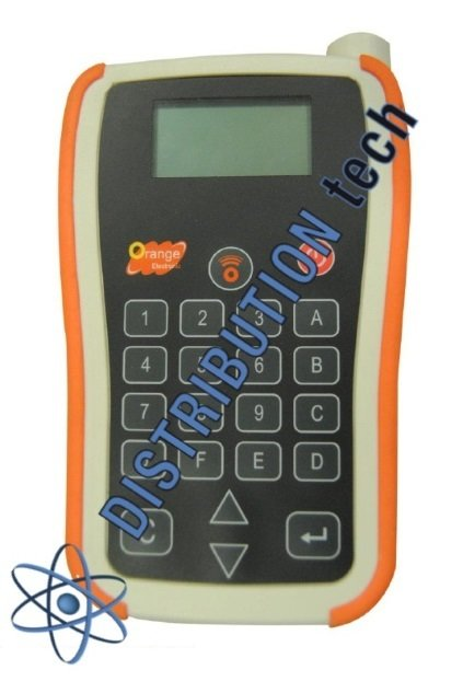 Programmatore sensori TPMS Orange