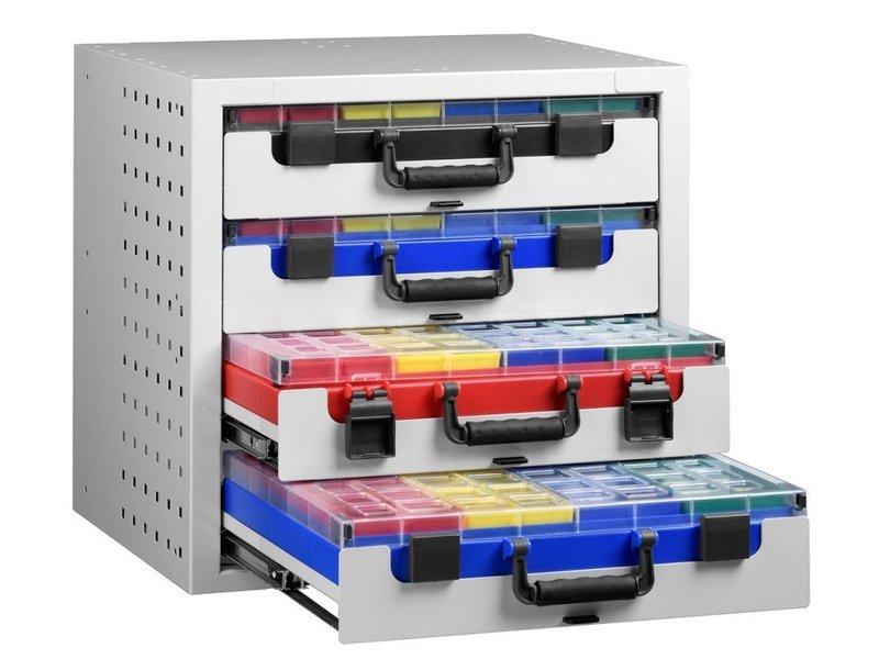 Box porta valigette 321/66