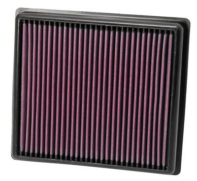 Filtro aria sportivo K&N di ricambio per BMW 316D,318D, 320 D F30, F31, F34, F35