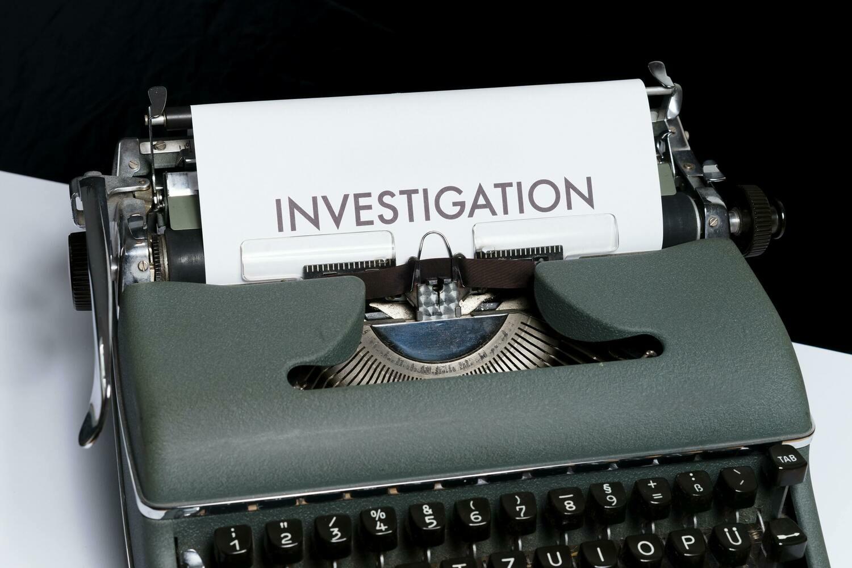 1 hour investigation