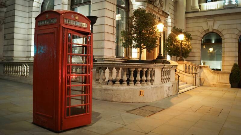 Locate telephone / emails