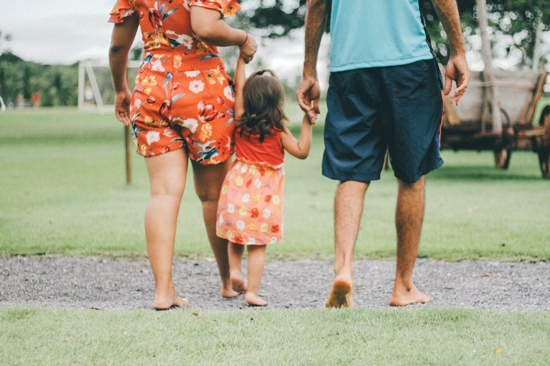 Locate family unit