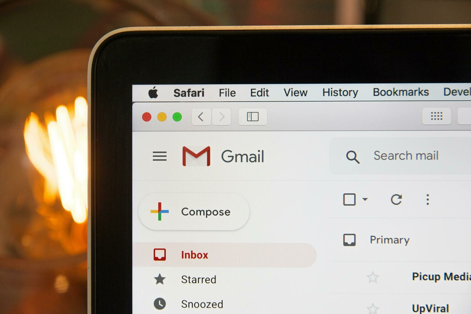Reverse an email or website