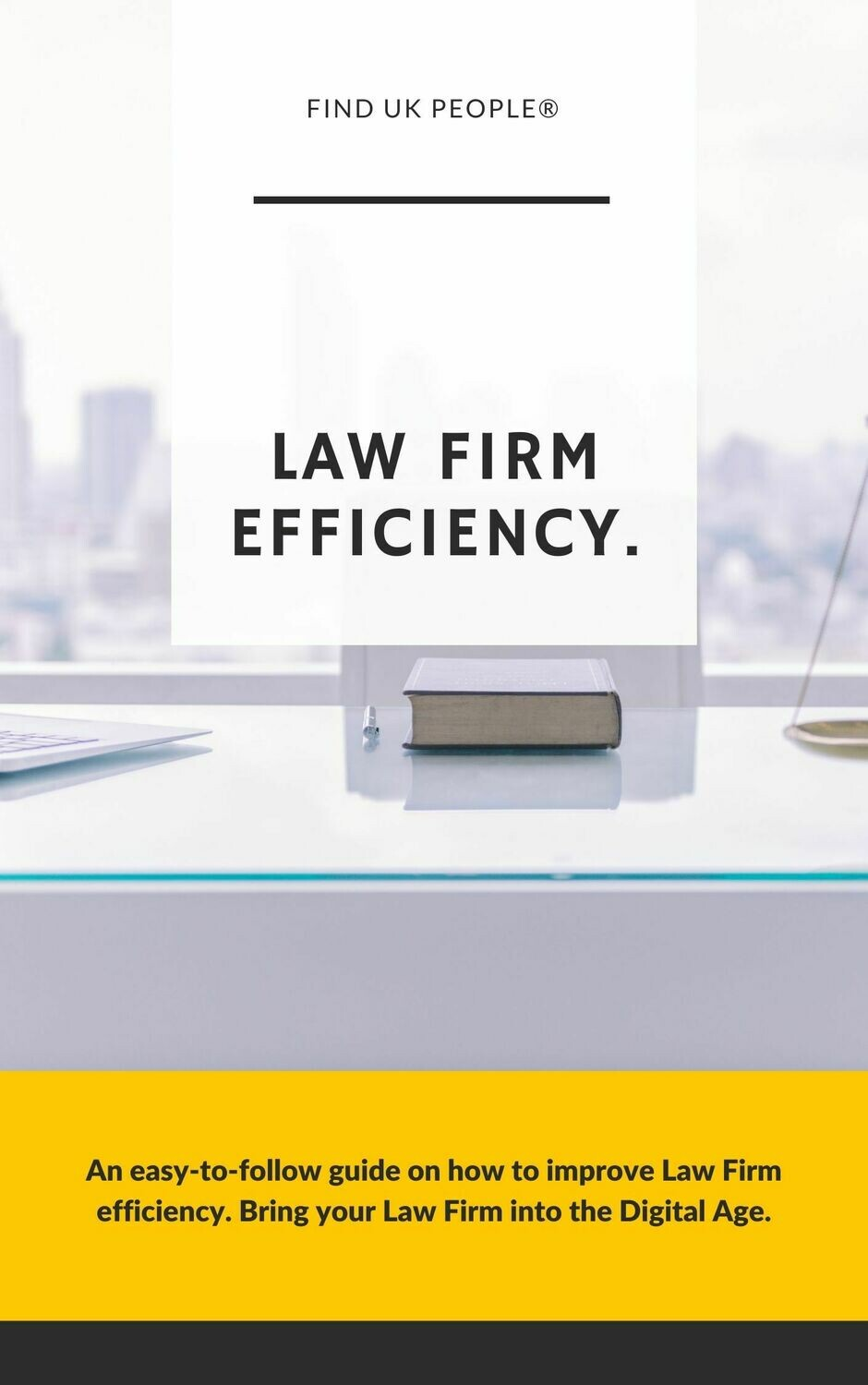 Handy tips for running your Law Firm