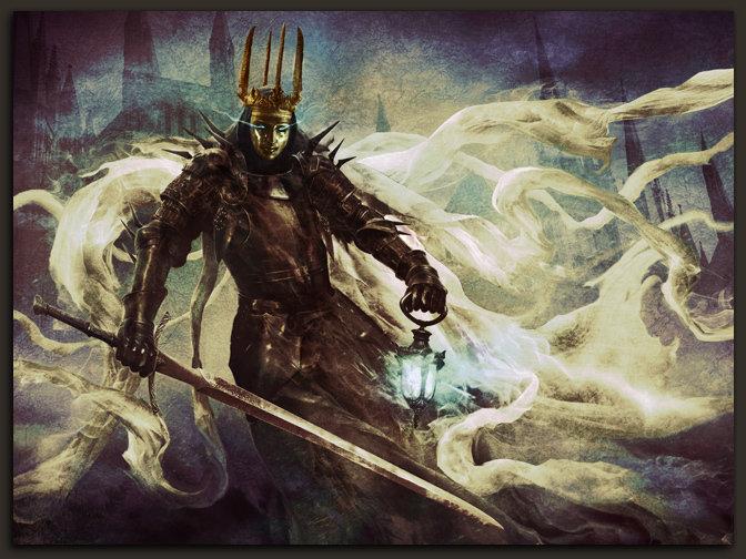 The Leper King