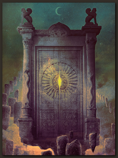 The Gates of Fortune