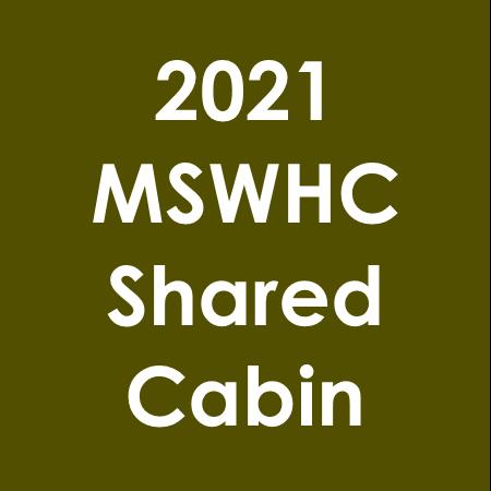 Shared Cabin Registration