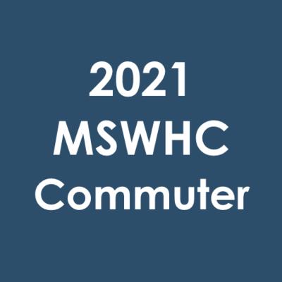 Commuter Registration