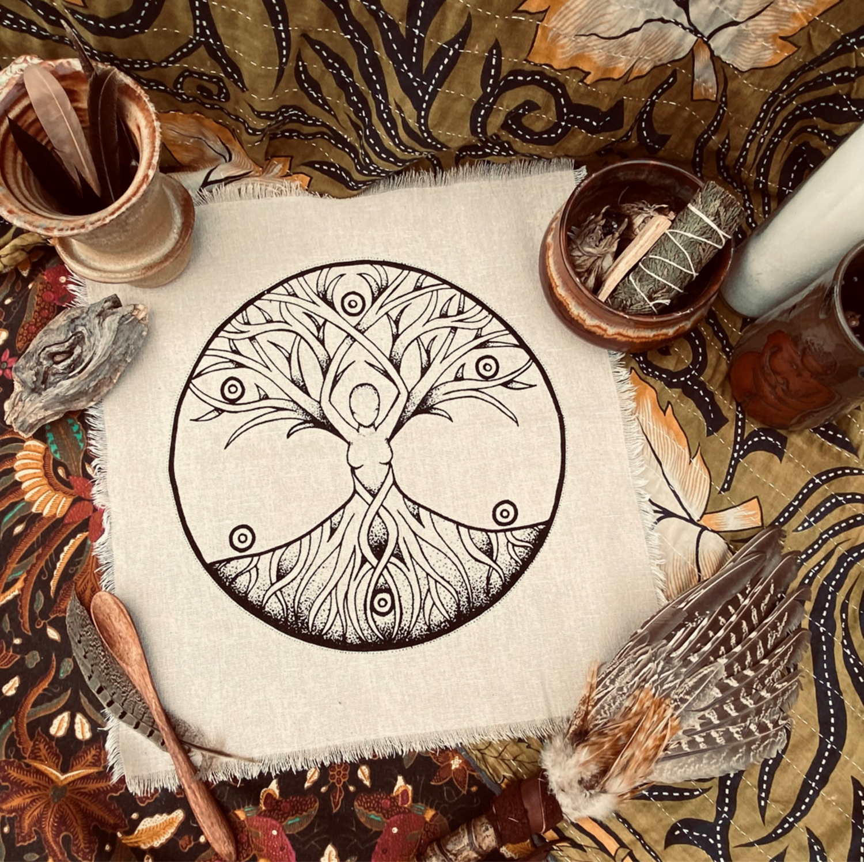 Roots + Remedies + Ritual Retreat