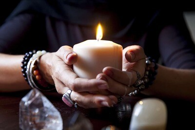 Oct 7: Crafting Your Own Rituals (Virtual)