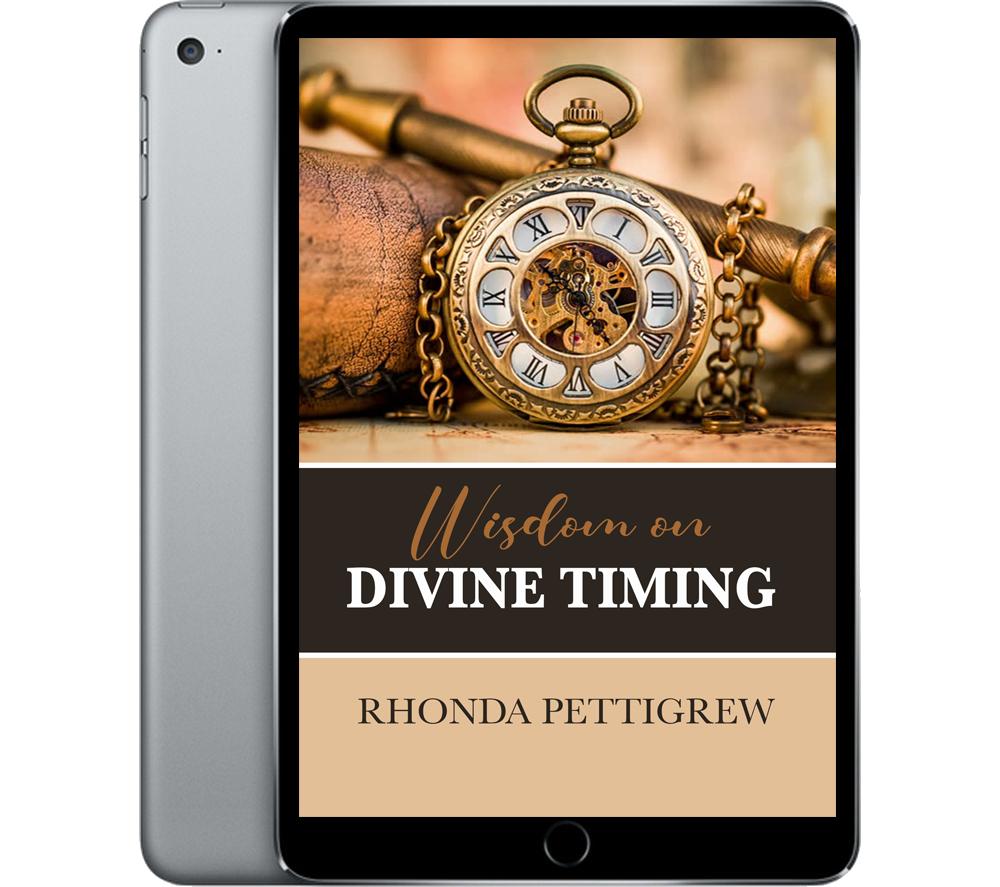 Wisdom on Divine Timing 00010