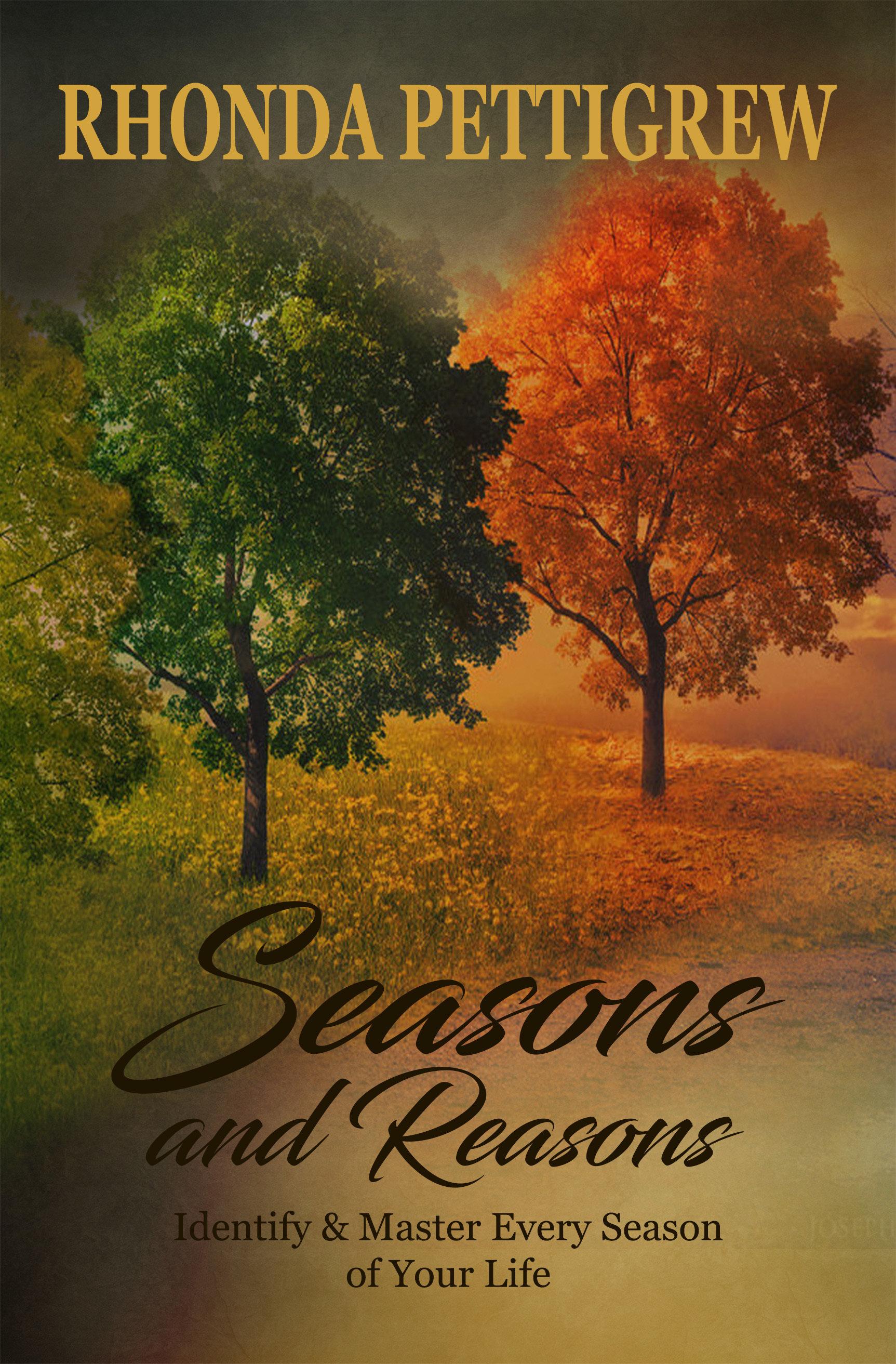 Seasons and Reasons (Paperback) 00000