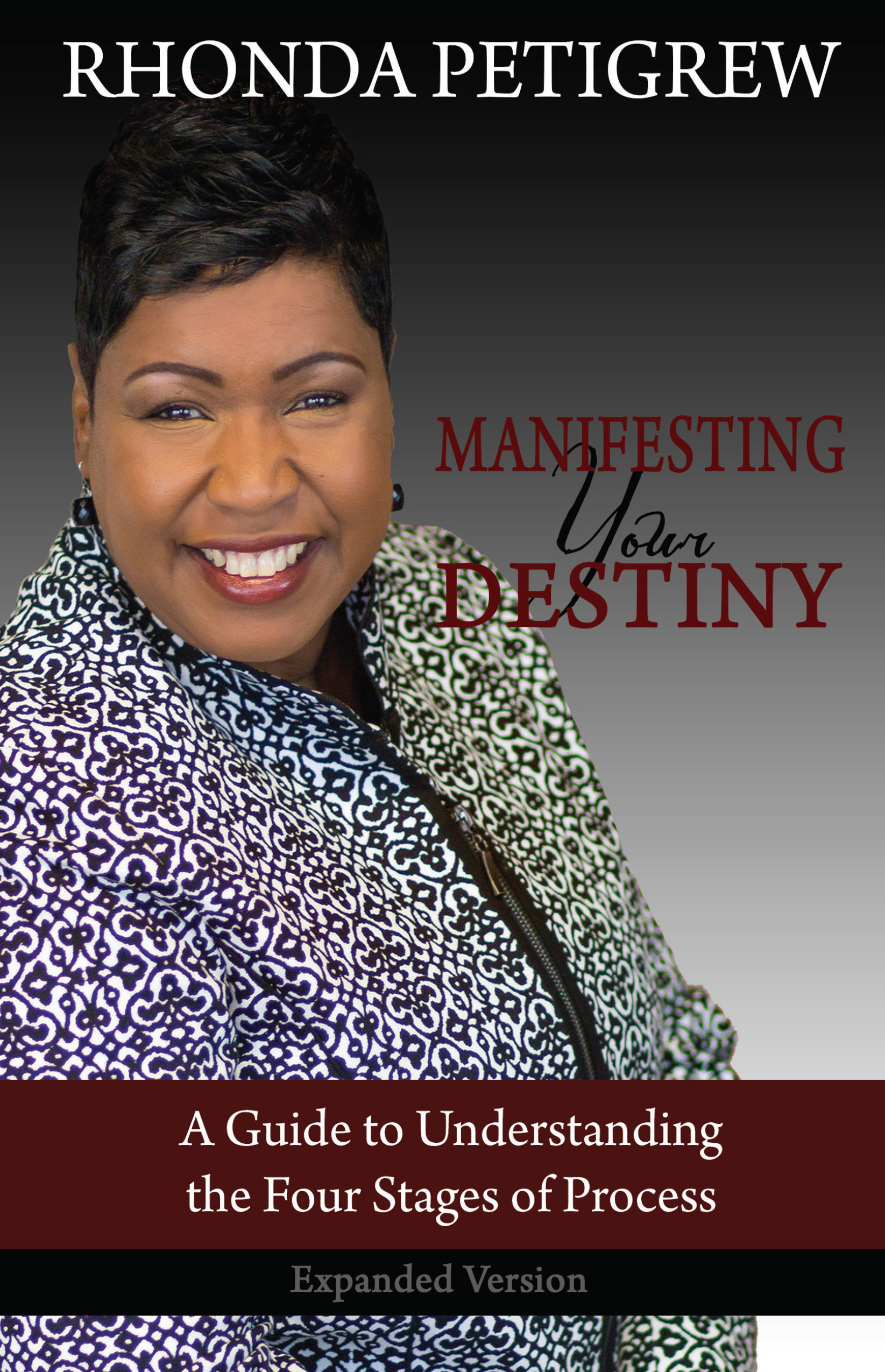 Manifesting Your Destiny (Paperback) 00001