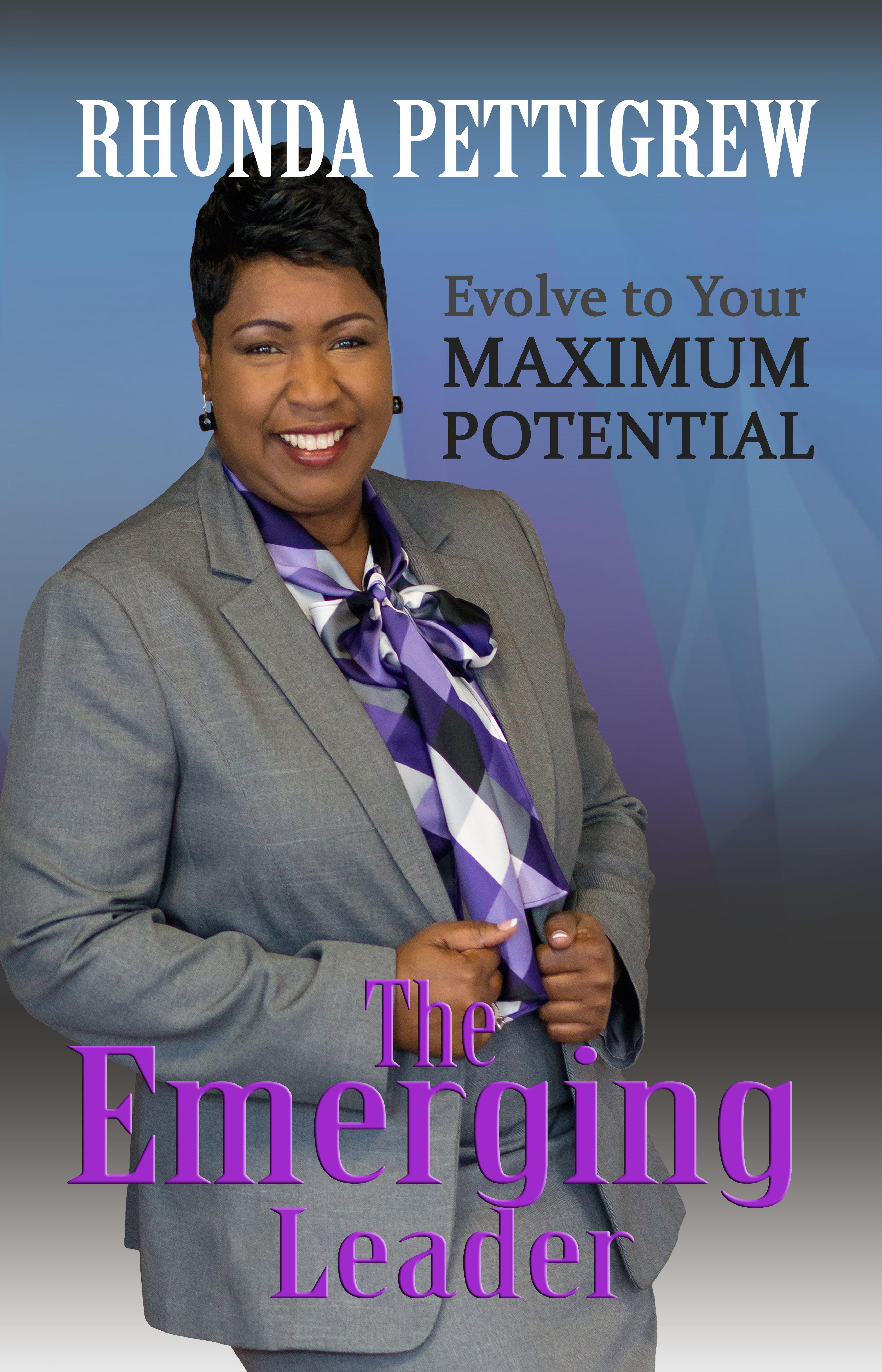 The Emerging Leader (Paperback) 00002