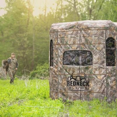 6 x 6 Camel Deluxe Soft Side Blind