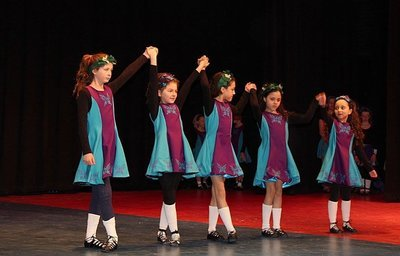 Irish Dance Advanced Class - Bristol Only -ONE MONTH