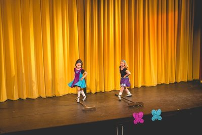 Irish Dance One Hour Class- Ashland - ONE MONTH